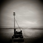 Holga photographs of Southend on Sea by Christopher John Ball - Photographer & Writer