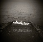 Holga Series 'Cleansed' by Christopher John Ball - Photographer & Writer