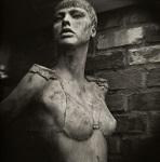 Holga Series 'Watchers' by Christopher John Ball - Photographer & Writer