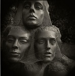 Diana Series 'In Denial' by Christopher John Ball - Photographer & Writer