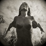 Holga Series 'Guilt?' by Christopher John Ball